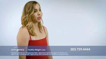 SlimGenics TV Spot, 'Jill' - Thumbnail 1