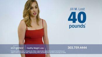 SlimGenics TV Spot, 'Jill' - Thumbnail 3