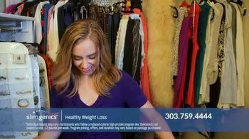 SlimGenics TV Spot, 'Jill' - Thumbnail 4