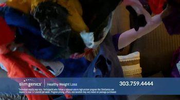 SlimGenics TV Spot, 'Jill' - Thumbnail 6