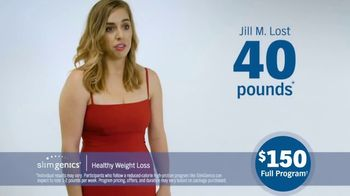 SlimGenics TV Spot, 'Jill' - Thumbnail 8