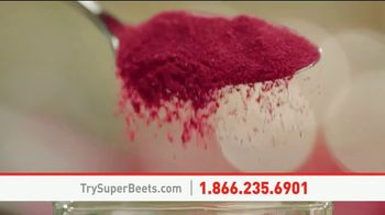 SuperBeets TV Spot, 'Natural and Healthy' Featuring Dana Loesch - Thumbnail 5