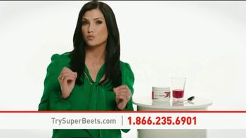 SuperBeets TV Spot, 'Natural and Healthy' Featuring Dana Loesch - Thumbnail 6