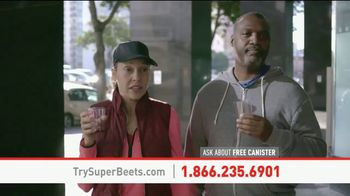 SuperBeets TV Spot, 'Natural and Healthy' Featuring Dana Loesch - Thumbnail 8