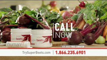 SuperBeets TV Spot, 'Natural and Healthy' Featuring Dana Loesch - Thumbnail 9