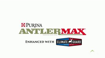 Purina AntlerMax TV Spot, 'Outdoor Channel: Anchor Point' Featuring Tyler Jordan - Thumbnail 2