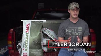 Purina AntlerMax TV Spot, 'Outdoor Channel: Anchor Point' Featuring Tyler Jordan - Thumbnail 3