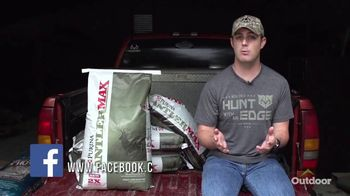 Purina AntlerMax TV Spot, 'Outdoor Channel: Anchor Point' Featuring Tyler Jordan - Thumbnail 8