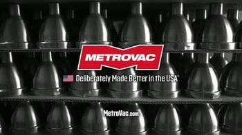 Metro Vac Master Blaster TV Spot, 'Tops' - Thumbnail 10