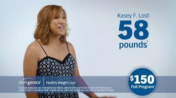 SlimGenics TV Spot, 'Kasey' - Thumbnail 5