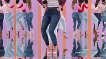 Old Navy Rockstar TV Spot, \'Say Hi to Rockstar With Secret-Slim Pockets\' Song by Janelle Monáe