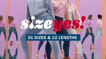 Old Navy Rockstar TV Spot, 'Say Hi to Rockstar With Secret-Slim Pockets' Song by Janelle Monáe - Thumbnail 9