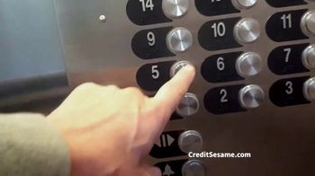 Credit Sesame TV Spot, 'Numbers' - Thumbnail 5