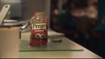 Prego Traditional TV Spot, 'Love the Splatter: Guess' - Thumbnail 2