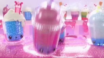 Num Noms Snackables Silly Shakes Maker TV Spot, 'Make Your Own Slime!' - Thumbnail 2
