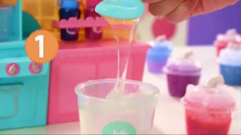 Num Noms Snackables Silly Shakes Maker TV Spot, 'Make Your Own Slime!' - Thumbnail 5