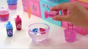Num Noms Snackables Silly Shakes Maker TV Spot, 'Make Your Own Slime!'