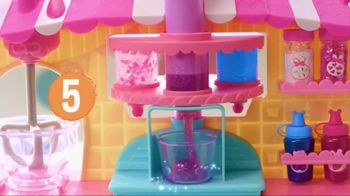 Num Noms Snackables Silly Shakes Maker TV Spot, 'Make Your Own Slime!' - Thumbnail 7