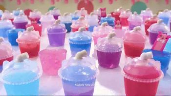 Num Noms Snackables Silly Shakes Maker TV Spot, 'Make Your Own Slime!' - Thumbnail 9
