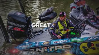 Major League Fishing TV Spot, 'Great Fighter' Featuring Mike McLelland - Thumbnail 2