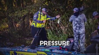 Major League Fishing TV Spot, 'Great Fighter' Featuring Mike McLelland - Thumbnail 3