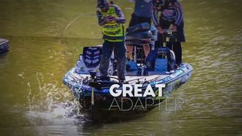 Major League Fishing TV Spot, 'Great Fighter' Featuring Mike McLelland - Thumbnail 4