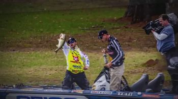 Major League Fishing TV Spot, 'Great Fighter' Featuring Mike McLelland - Thumbnail 5