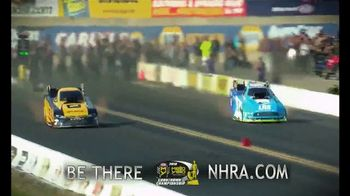 2018 NHRA Mello Yello Drag Racing Series TV Spot, 'Countdown to the Championship' - Thumbnail 3
