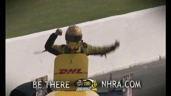 2018 NHRA Mello Yello Drag Racing Series TV Spot, 'Countdown to the Championship' - Thumbnail 4