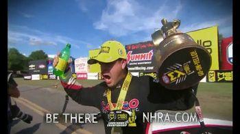 2018 NHRA Mello Yello Drag Racing Series TV Spot, 'Countdown to the Championship' - Thumbnail 6