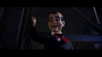 Goosebumps 2: Haunted Halloween - Alternate Trailer 13
