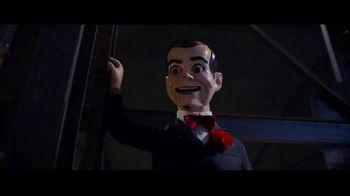 Goosebumps 2: Haunted Halloween - Alternate Trailer 13