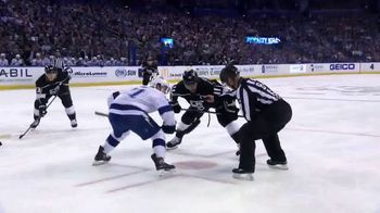 NHL.tv TV Spot, 'Crowd of One' - 51 commercial airings