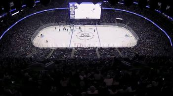 NHL.tv TV Spot, 'Crowd of One' - Thumbnail 1