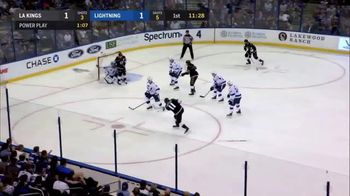 NHL.tv TV Spot, 'Crowd of One' - Thumbnail 6