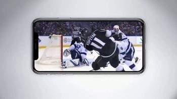 NHL.tv TV Spot, 'Crowd of One' - Thumbnail 9