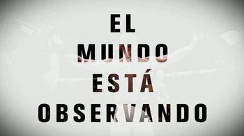UFC 229 TV Spot, 'McGregor vs. Khabib: El mundo está observando' [Spanish] - 54 commercial airings