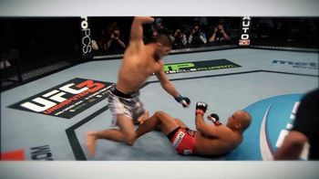 UFC 229 TV Spot, 'McGregor vs. Khabib: El mundo está observando' [Spanish] - Thumbnail 3