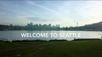 Visit Seattle TV Spot, 'Welcome' - Thumbnail 1