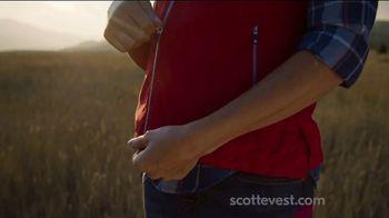 SCOTTeVEST TV Spot, 'Purpose Over Pretty' - Thumbnail 1