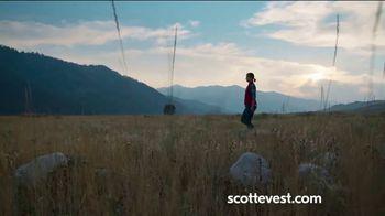 SCOTTeVEST TV Spot, 'Purpose Over Pretty' - Thumbnail 4
