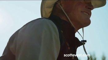 SCOTTeVEST TV Spot, 'Purpose Over Pretty' - Thumbnail 5