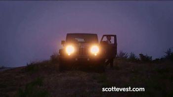SCOTTeVEST TV Spot, 'Purpose Over Pretty' - Thumbnail 6