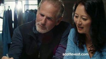 SCOTTeVEST TV Spot, 'Purpose Over Pretty' - Thumbnail 7