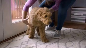 Hoover SmartWash TV Spot, 'Easy as Vacuuming' - Thumbnail 2