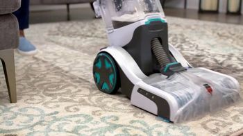 Hoover SmartWash TV Spot, 'Easy as Vacuuming' - Thumbnail 9