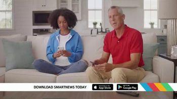 SmartNews TV Spot, 'News That Matters' - Thumbnail 1