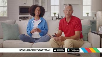 SmartNews TV Spot, 'News That Matters'
