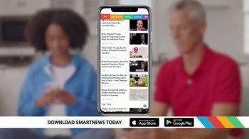 SmartNews TV Spot, 'News That Matters' - Thumbnail 5