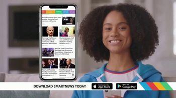SmartNews TV Spot, 'News That Matters' - Thumbnail 6